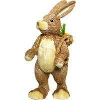 John Lewis Rabbit Backpack Easter Decoration