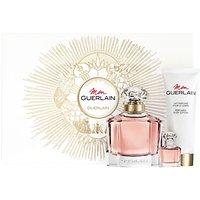 Guerlain Mon Guerlain 100ml Eau de Parfum Fragrance Gift Set