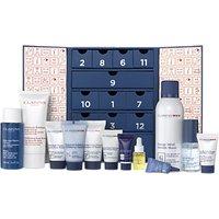 Clarinsmen 12 Days Of Christmas Beauty Advent Calendar