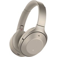 Sony WH-1000XM2 Noise Cancelling Wireless Bluetooth NFC High Resolution Audio Over-Ear Headphones with Mic/Remote