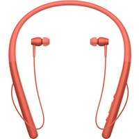 Sony WI-H700 h.ear in 2 Wireless Bluetooth High Resolution In-Ear Headphones with NFC One-Touch & Ne