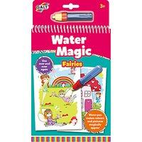 Galt Water Magic Fairies Book