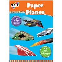 Galt Paper Planes Activity Book