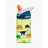 Camelbak Eddy Dinorama Kids' Bottle, 400ml