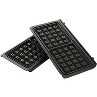 Breville Deep Fill Waffle Plates