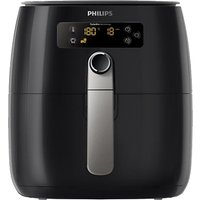 Philips HD9643/11 Avance Collection Airfryer, Black