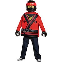 LEGO Ninjago Kai Dressing-Up Costume