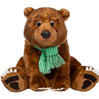 We're Going On A Bear Hunt 14 Plush Soft Toy