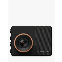 Garmin Dash Cam 55, 1440p with GPS & Voice Control