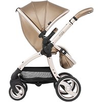 egg Special Edition Stroller Base and Seat with Fleece Liner, Hollywood