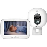 Angelcare AC6510 Audio and Video Baby Monitor