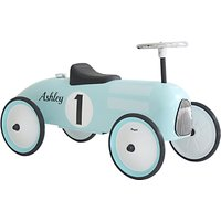 My 1st Years Ride On Car, Blue