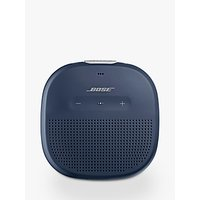 Bose SoundLink Micro Water-resistant Portable Bluetooth Speaker with Built-in Speakerphone