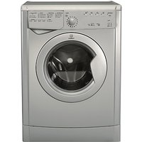 Indesit IDVL75BRS.9 Freestanding Vented Tumble Dryer, 7kg Load, B Energy Rating, Silver