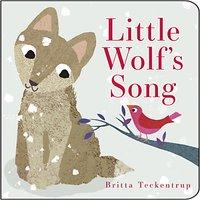 Little Wolf's Song Book