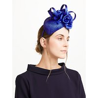 John Lewis & Partners Sam Pillbox Fascinator