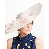 John Lewis Phillipa Side Up Disc Occasion Hat