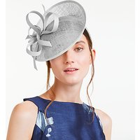 John Lewis Bea Disc and Quill Occasion Hat