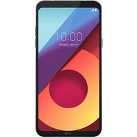 LG Q6 Astro Smartphone, Android, 5.5, 4G LTE, SIM Free, 32GB, Black