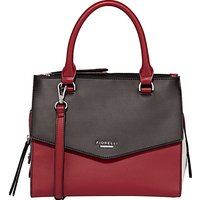 Fiorelli Mia Small Grab Bag, Raven Berry
