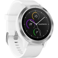 Garmin Vivoactive 3 GPS Smartwatch with Contactless Payment and HR