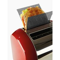 NoStik Toastie Toaster Sleeves, Set of 2
