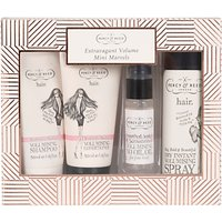 Percy & Reed Extravagant Volume Mini Marvels Haircare Gift Set