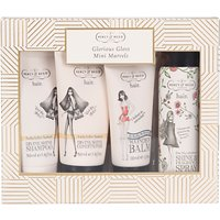 Percy & Reed Glorious Gloss Mini Marvels Haircare Gift Set