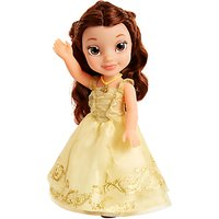 Disney Beauty and the Beast Ballroom Belle Doll
