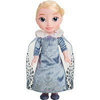 Disney Olaf's Frozen Adventure Elsa Doll