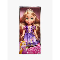 Disney Toddler My First Princess Toddler Rapunzel