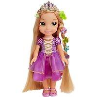 Disney Princess Glow N Style Rapunzel