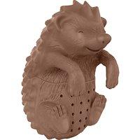 Fred Cute Tea Hedgehog Tea Infuser, Brown