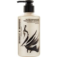 Windle & Moodie Ultra Nourishing Treatment Shampoo, 250ml