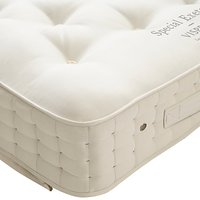 Vispring Special Exeter Zip Link Mattress, Medium, Super King Size