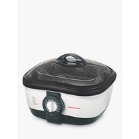 Morphy Richards Intellichef Multi Cooker, White