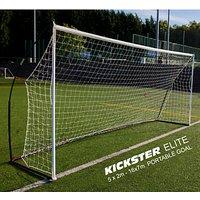 Quickplay Kickster Elite 5 x 2m Football Goal