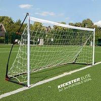 Quickplay Kickster Elite 3 x 1.5m Football Goal