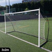 Quickplay Kickster Elite 3 x 2m Football Goal