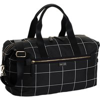 JEM + BEA Edie Weekender Changing Bag, Black