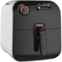 Tefal FX100040 Fry Delight Low Fat Fryer, Black
