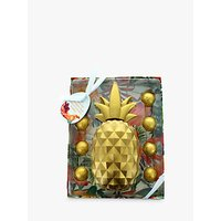 Artisan Du Chocolat Pineapple Easter Egg, 200g