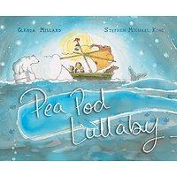 Pea Pod Lullaby Book