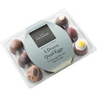 Hotel Chocolat A Dozen Chocolate Quail Eggs, 145g