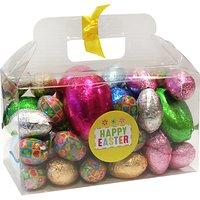 Farhi Foiled Chocolate Easter Egg Assortment, 800g