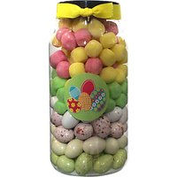 Farhi Mini Easter Egg And Bon Bon Jar, 830g