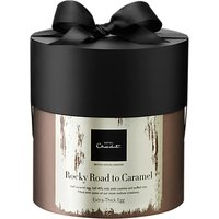 Hotel Chocolat Extra Thick Rocky Road to Caramel Easter Egg, 500g