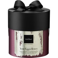 Hotel Chocolat Extra Thick Your Eggsellency Easter Egg, 380g