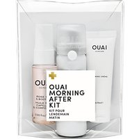 OUAI Morning After Haircare Kit