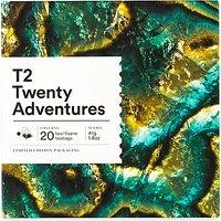 T2 Twenty Adventures Gift Set, 41g